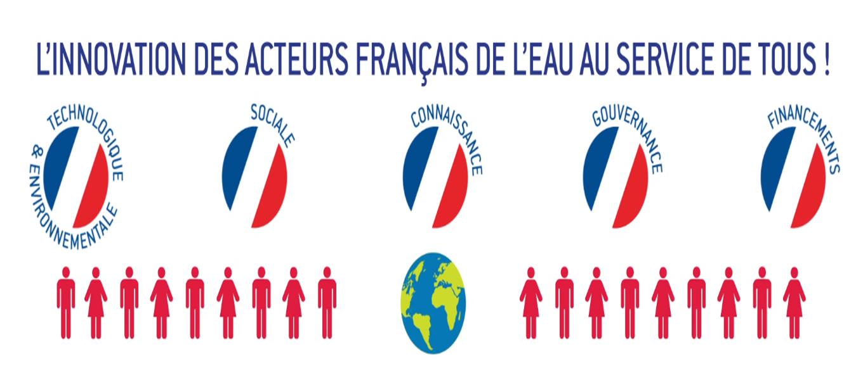 innovations des acteurs français