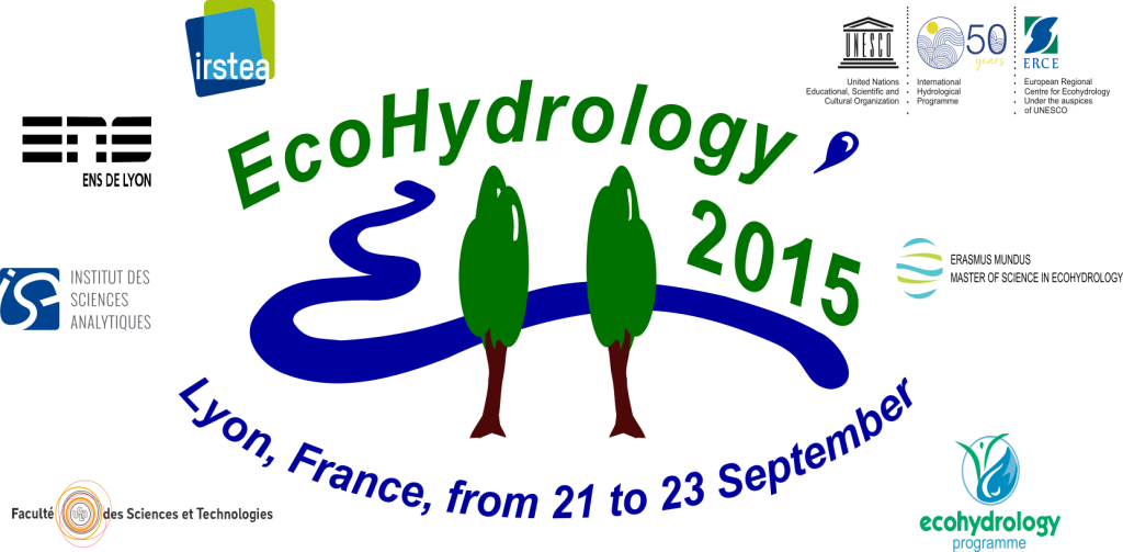hydroecology